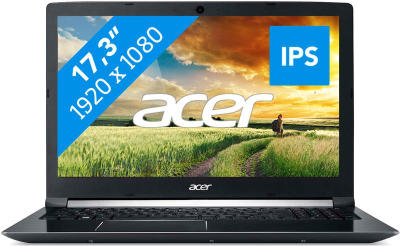 Acer Aspire 7 A717-72G-777B
