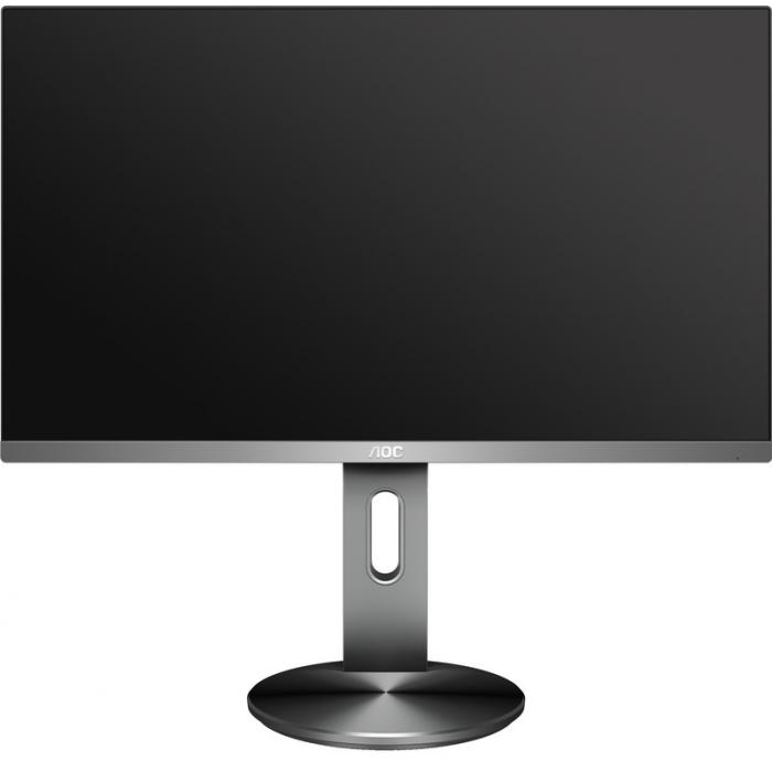 Hoe hook up meerdere monitoren