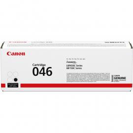 Canon 046 Zwart (1250C002)