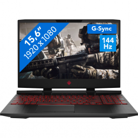 HP Omen 15-dc0982nd