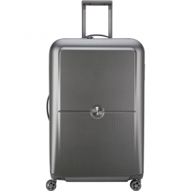 Delsey Turenne Trolley 75cm Silver