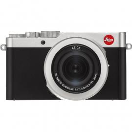 Leica D-Lux 7 Zilver