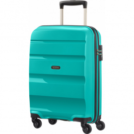 American Tourister Bon Air Spinner 55cm Strict Deep Turquoise