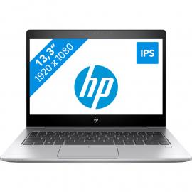 HP Elitebook 830 G5 i7-8gb-256ssd