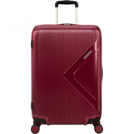 American Tourister Modern Dream Expandable Spinner 69cm Wine Red