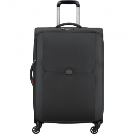 Delsey Mercure Spinner 68cm Black