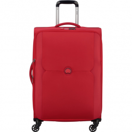 Delsey Mercure Spinner 68cm Red