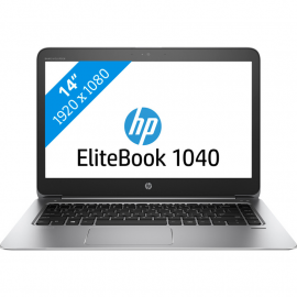 HP Elitebook 1040 G3 M5R96AV