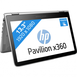 HP Pavilion x360 13-u140nd