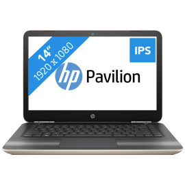 HP Pavilion 14-al125nd