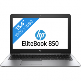 HP EliteBook 850 G4 Z2W86ET