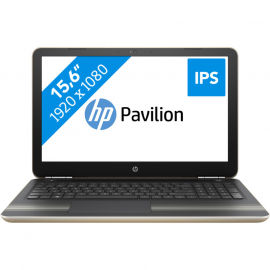 HP Pavilion 15-au125nd