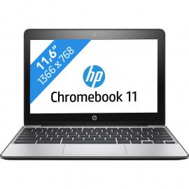 HP Chromebook 11 G5 X0N97EA