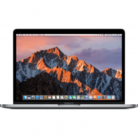 Apple MacBook Pro 13'' Touch Bar (2017) MPXW2N/A Space Gray