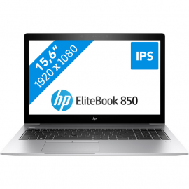 HP EliteBook 850 G5 3JX19EA