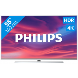 Philips The One (55PUS7304) - Ambilight