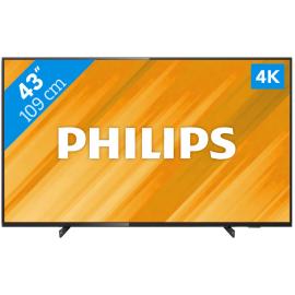 Philips 43PUS6704 - Ambilight