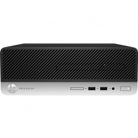 HP Prodesk 400 G5 SFF - 4VF69EA Azerty 2Y