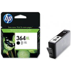 HP 364XL 4-KLEUREN (N9J74AE) + HP 364XL ZWART (CN684EE)
