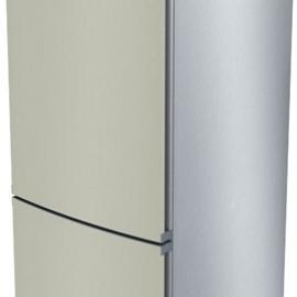 Bosch KGN36IJ3A Vario Style + Bosch KSZ1AVK00 champagne
