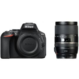 Nikon D5600 + Tamron 16-300mm f/3.5-6.3 Di II VC PZD Macro