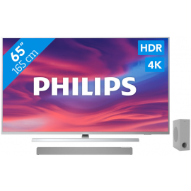 Philips The One (65PUS7304) - Ambilight + Soundbar