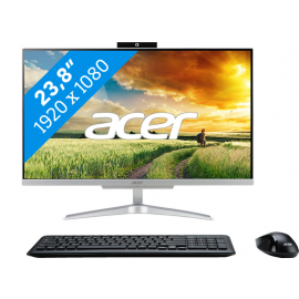 Acer Aspire C24-865 I5430 NL All-in-One