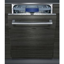 Siemens SX636X03NE / Inbouw / Volledig geïntegreerd / Nishoogte 86,5 - 92,5 cm