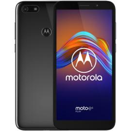 Motorola Moto E6 Play Zwart