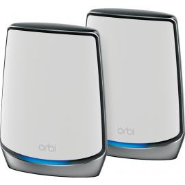 Netgear Orbi Wifi 6 RBK852 Multiroom wifi