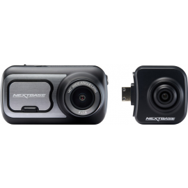 Nextbase dashcam 422 + cabin view