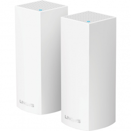 Linksys Velop tri-band Multiroom wifi (2 stations)