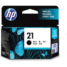 HP 21 Cartridge Zwart (HPC9351A)