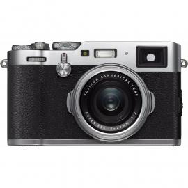 Fujifilm X100F Zilver