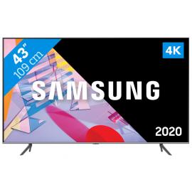 Samsung QLED 43Q64T (2020)