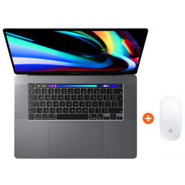 "Apple MacBook Pro 16"" (2019) MVVJ2N/A Space Gray + Magic Mouse"