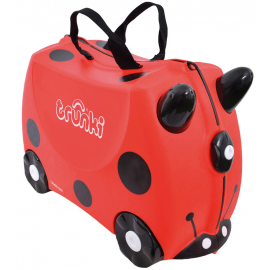 Trunki Ride-On Lieveheersbeestje Harley
