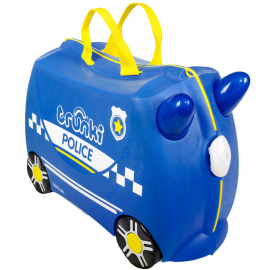 Trunki Ride-on: POLITIEWAGEN Percy
