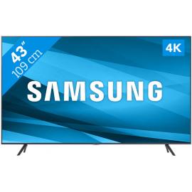 Samsung Crystal UHD 43TU7100 (2020)