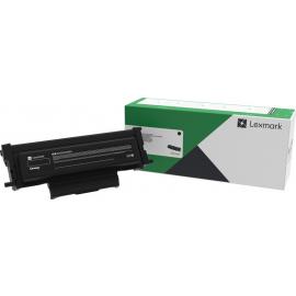 Lexmark B222000 Black Return Program Toner Cartridge