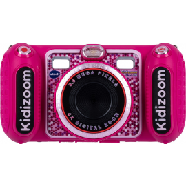 Vtech Kidizoom Duo DX roze