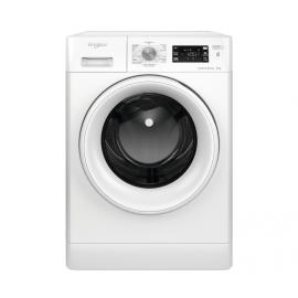 Whirlpool FFBBE 8638 WV F