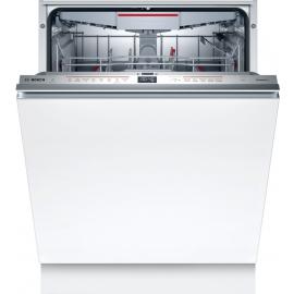 Bosch SMV6ZCX42N / Volledig geïntegreerd / Nishoogte 81,5 - 87,5 cm