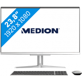 Medion Akoya E23403-i5-512-F8 All-in-One