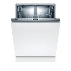 Bosch SBV4HTX24N / Inbouw / Volledig geïntegreerd / Nishoogte 87,5 - 92,5 cm