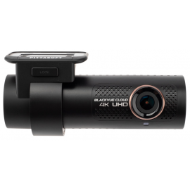 BlackVue DR900X-1CH Premium 4K UHD Cloud Dashcam 64GB