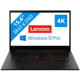 Lenovo Thinkpad X1 Extreme G3 - 20TK000AMH