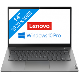 Lenovo ThinkBook 14 G2 - 20VD0080MH