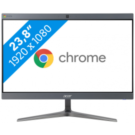 Acer Chromebase CA24I2 Celeron - DQ.Z14EH.001