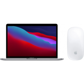 "Apple MacBook Pro 13"" (2020) MYD92N/A Space Gray + Apple Magic Mouse 2"